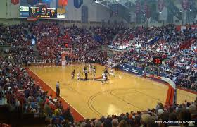 The Palestra Seating Chart The Palestra College Hoops Most Storied Arena National