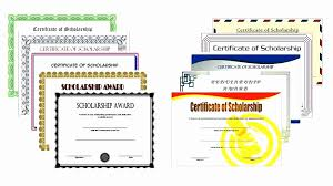Free Certificate Templates For Word Microsoft Office Certificate Template Fresh Best Free Fillable Forms