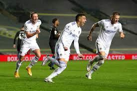 Premier League: Manchester City spielt nur remis bei Leeds United - DER  SPIEGEL