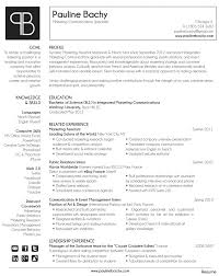 Comfortable Marketing Communications Specialist Resume Sample