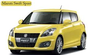 new car launches in july 2013Maruti Swift Sport is ready to launch in July 2013