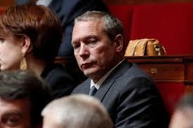 L'ancien chef du RAID, le député Jean-Michel Fauvergue, ment aux Français
