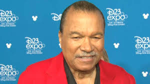 Billy Dee Williams Talks 'Bittersweet' End to the 'Skywalker' Series  (Exclusive) | Entertainment Tonight