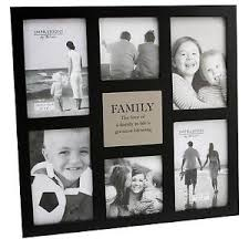 Large Family Photo Frames