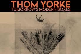 Thom Yorke Tomorrows Modern Boxes At Forum Karlin Czechia