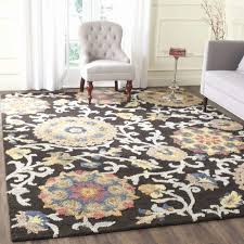 Chic Home Depot Living Room Rugs Within 43 Top 9 Ft Round Area Rug