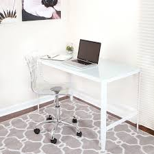 acrylic office chairs. LumiSource Modern Clear Acrylic Office Chair - Free Shipping Today Overstock.com 13499569 Chairs