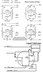 motor wiring