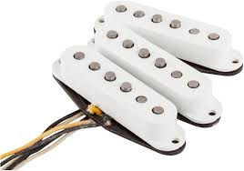 fender texas special acirc cent strat pickups set of fender pickups and fender texas specialacirc132cent stratacircreg pickups white