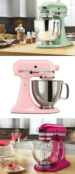 Pink Kitchen Aid Mixer Kitchenaid Artisan Series Stand Mixer Professional Mixer Review