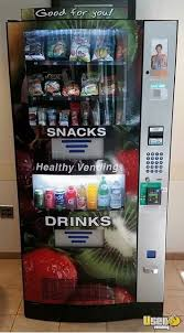 Healthy Vending Machines For Sale New Seaga HY48 Healthy You Vending Machines For Sale Nationwide
