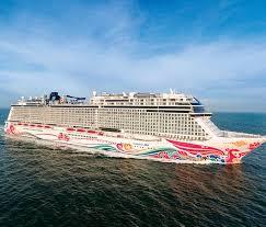 norwegian joy cruise ship norwegian joy deck plans norwegian cruise line