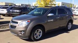 Equinox brown chevy equinox : Pre Owned Brown Mocha 2010 Chevrolet Equinox LT FWD - Calgary, Red ...