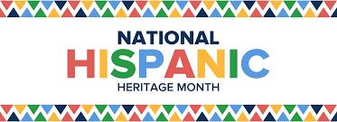 National Hispanic Heritage Month, Part II
