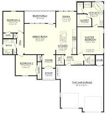 idea 1900 square foot house plans and 2 story house plans best of square foot house