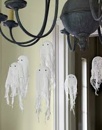 decoration ideas for a y holiday home decor party decoration ideas cute ghosts