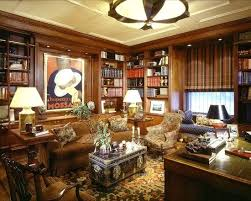 traditional office design. Traditional Home Office Library Design Ideas Of Well And