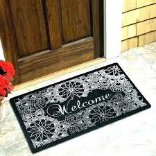 rubber backed outdoor carpet rugs indoor runner rug area runners floor out