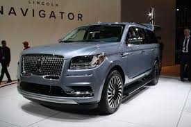 2018 lincoln small suv. plain small 2018 lincoln navigator21  and lincoln small suv