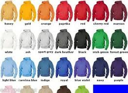 Details About Gildan Mens Size 2xl 5xl Zip Heavy Blend Hooded Sweatshirt Hoodie Hoody 18600