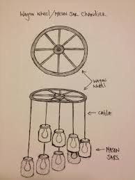 interesting diy wagon wheel chandelier 25 best ideas about wagon wheel chandelier diy on diy
