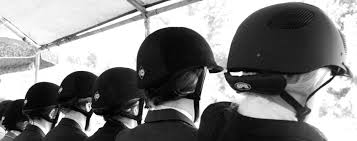 How To Measure Your Head For A Riding Helmet Dover Saddlery