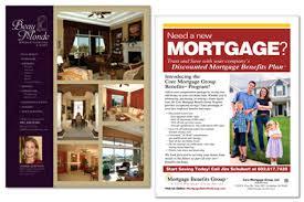 mortgage flyers templates more flyers portfolio arizona creative portfolio