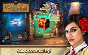 Hidden object games are a great opportunity to try your skills for concentration and focus. Hidden Object Games Free 100 Levels Night Hunter Apps On Google Play