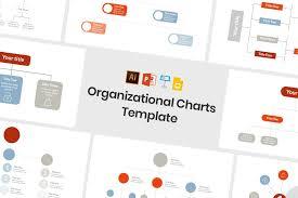 Organizational Charts Template Affiliate Clean
