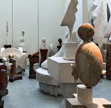 """Künstlerhäuser : Vielleicht ist """"Schöner Wohnen"""" auch schon Kunst ..."""