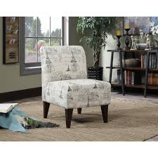 Slipper Chair Picket House Furniture Usc630100ca North Accent Slipper Chair In