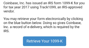 Irs Complaint Form Inspiration Coinbase Has Turned Us All Over To The IRS Bitcoin