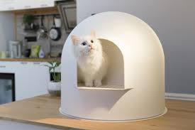 image covered cat litter. Best Hooded Igloo Cat Litter Box Image Covered
