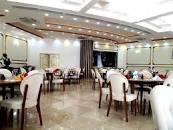 Image result for رستوران دربار جلفا