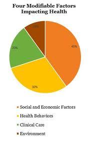 Social Determinants Of Health Transforming The Buzz Phrase