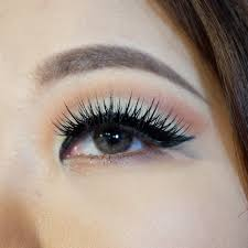 del eye makeup kemaren no edit pure eyeshadow lots a blending time swipe to see the whole look eye used colourpopcosmetics
