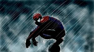 spiderman in ic exclusive hd wallpapers
