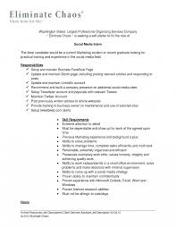 Marketing Coordinator Job Description Template Impressive Resume