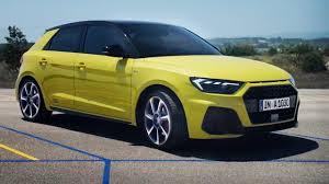 2019 Audi A1 Sportback Great Car