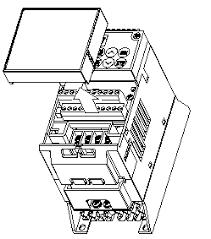 mini vector ac drive