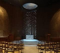 Mit Chapel Designer Saarinen Crossword Mit Chapel