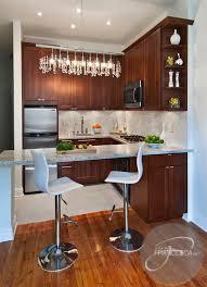 contemporary kitchen design for small spaces. Small Space, Big Style Kitchen #contemporary Design #small Contemporary For Spaces