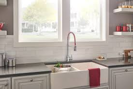 fetching danze once faucet foo caliente single handle pre rinse pull down kitchen faucet oil rubbed bronze as your