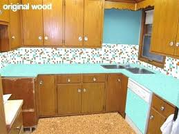 how to refinish old wood sning old kitchen cabinets 5 ideas to repaint or refinish these old wood kitchen cabinets gel