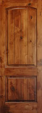 Wood interior doors Double Knotty Alder 8 Vgroove Arch 2panel Wood Interior Door About House Design Knotty Alder 8 Vgroove Arch 2panel Wood Interior Doors