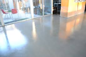 Painted Concrete Floors Kitchen Floor Stained Concrete Floor Polished Concrete Floor