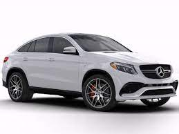 Since autumn 2015 the model family has borne the name gle. 2018 Mercedes Benz Mercedes Amg Gle Coupe Values Cars For Sale Kelley Blue Book