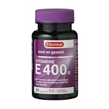 Vitamine e 400 kruidvat