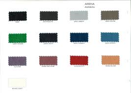 Balenciaga 2012 Color Chart Balenciaga Spring 2012 Color Chart Reference Guide Spotted
