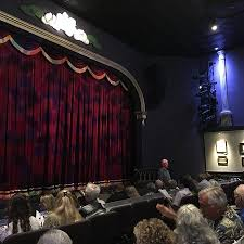 Mad Cow Theatre Seating Chart Photo0 Jpg Picture Of Titusville Playhouse Tripadvisor
